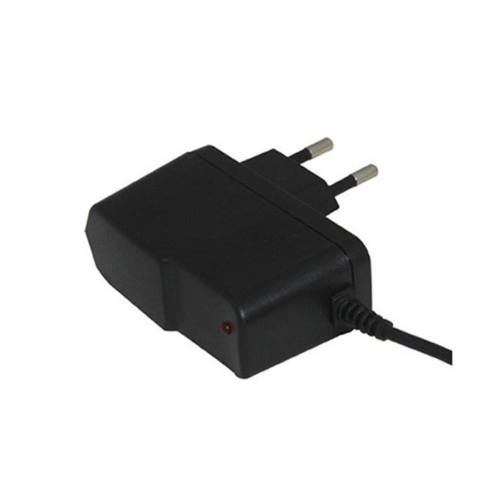 12v 1amp power adapter 12VDC 1Amp CCTV Adapter, EU Plug (S1210E)