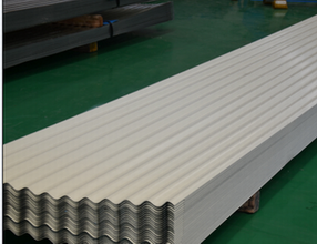 GL Roofing Steel Sheet