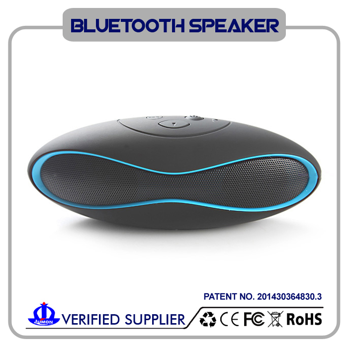Wireless Audio Speakers