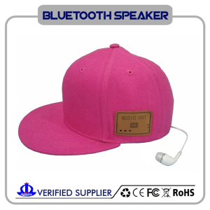 Bluetooth Music Hat