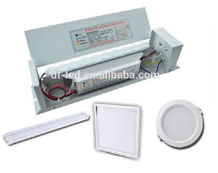 10w LED Emergency Power Pack