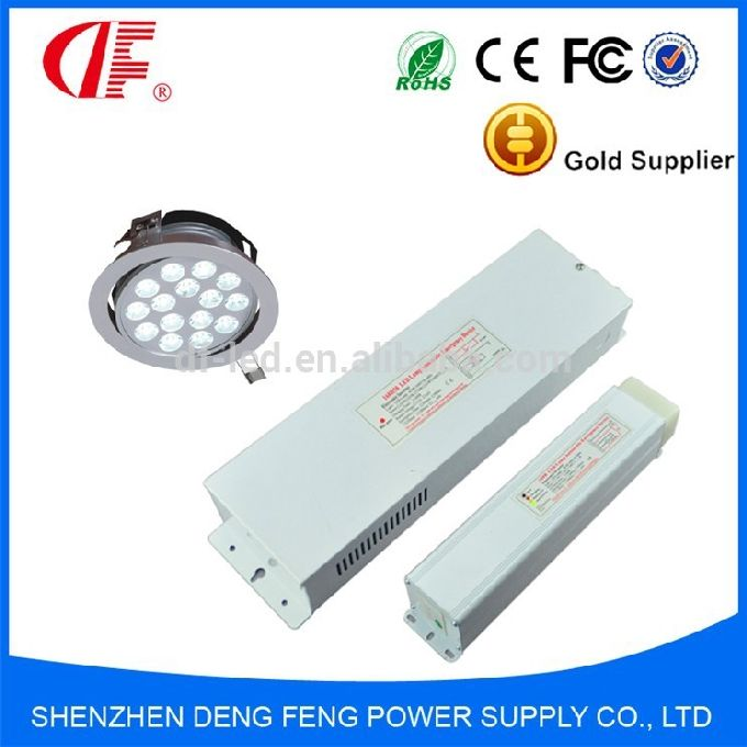 48w LED Emergency Module