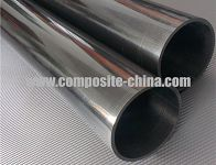 carbon fiber rods and tubes Carbon Fiber Idler Roller