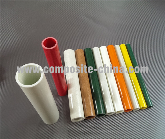 pultruded carbon fibre tube Pultruded Tube