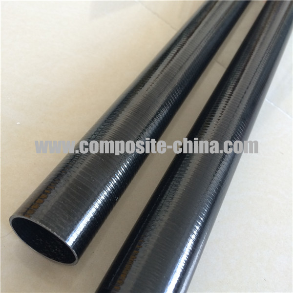 Glass Fiber Tube