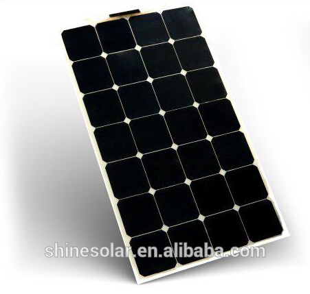 buy flexible solar panels SN-H90W
