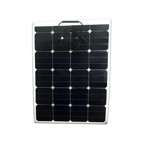 flexible solar panel efficiency SN-H60W01