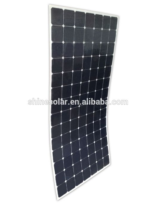 types of solar panels SN-H300W
