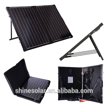 folding solar panels for sale SN-K100W