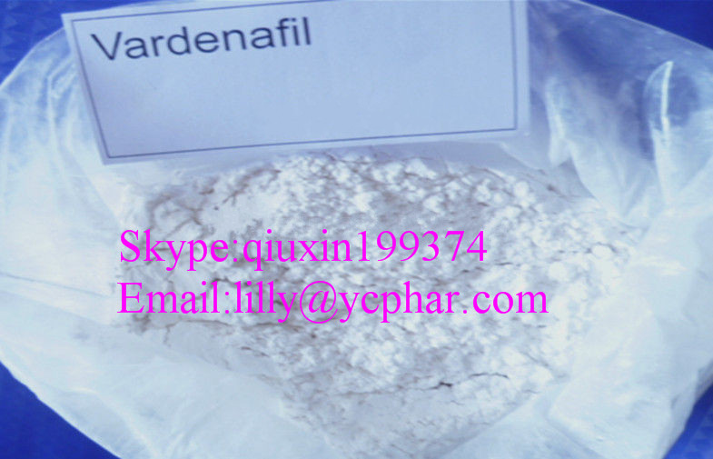 99% Viagra Anabolic Steroid Hormones Sildenafil citrate CAS 139755-83-2 For Men Sexual Function