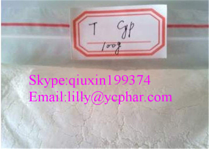 Anti Cancer No Side Effect Steroid Testosterone Cypionate for Muscle Growth CAS 58-20-8