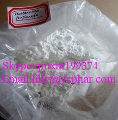 Anabolic Steroid Hormones Drostanolone Propionate CAS 521-12-0 For Bodybuilding & Breast Cancer
