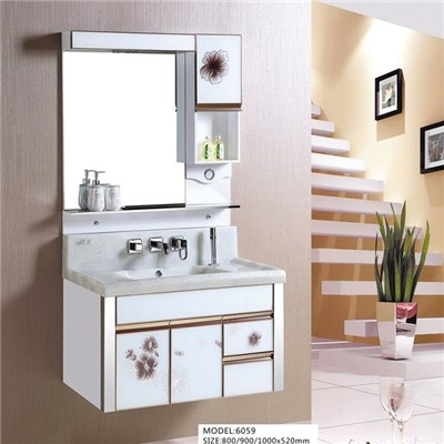 Bathroom Cabinet 498