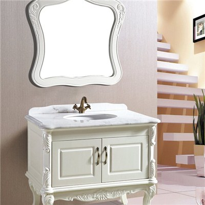 Bathroom Cabinet 520