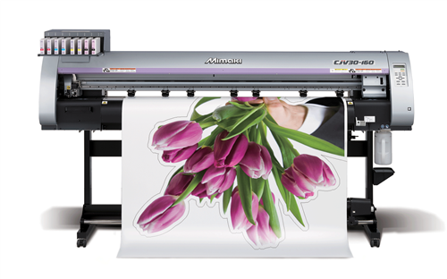 Mimaki CJV30-100 Printer Cutter