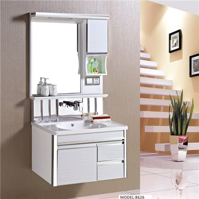 Bathroom Cabinet 538