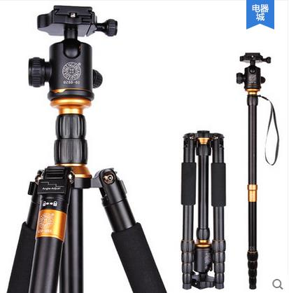 Micro-distance shooting camera tripod with 36mm head diameter