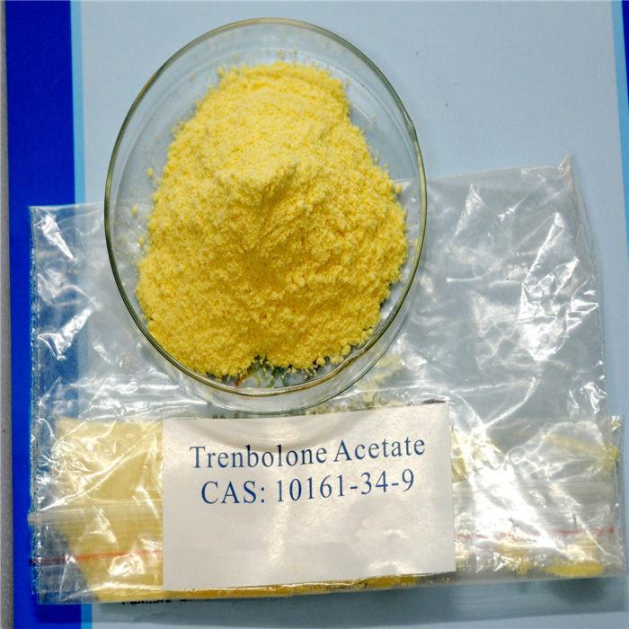 Factory Direct Hot Sale Metandienone CAS:72-63-9