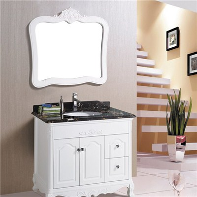 Bathroom Cabinet 522