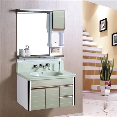 Bathroom Cabinet 487