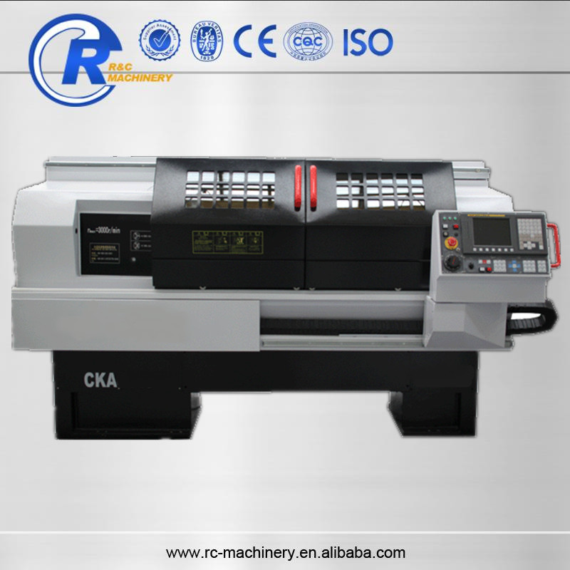 CNC machine CKA6140