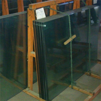 Insulated Low-E Glass