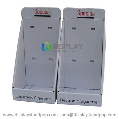 The Most Popular Corrugated Floor Display For Electronic Products