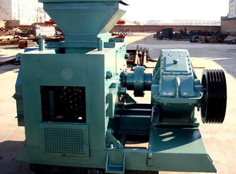 Ore Powder Briquetting Machine/The Best Briquetting Machine/Fote Briquetting Machine