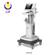FU4.5-2S wrinkle removal ultrasound skin tightening machine