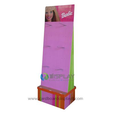 New Cardboard Accessory Display, Display Rack For Accessory