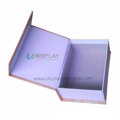 Custom Made Printed Rigid Box Wholesale Factory Price