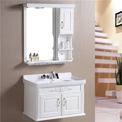 Bathroom Cabinet 527