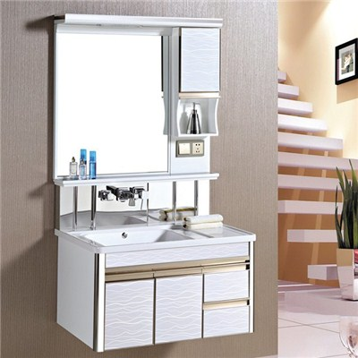 Bathroom Cabinet 539