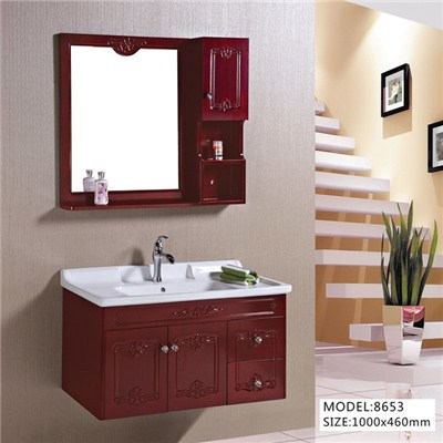 Bathroom Cabinet 554