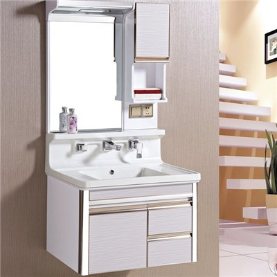 Bathroom Cabinet 529