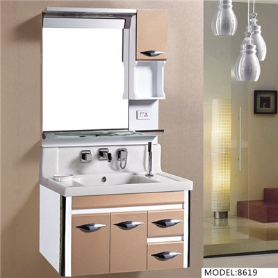 Bathroom Cabinet 532