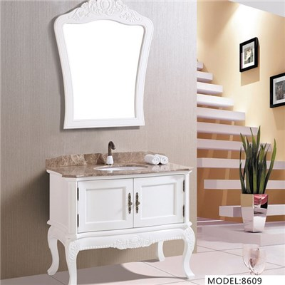 Bathroom Cabinet 524