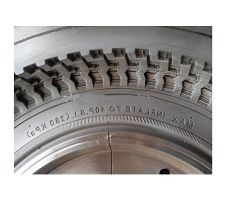 Electric Bicycle Tyre Mould