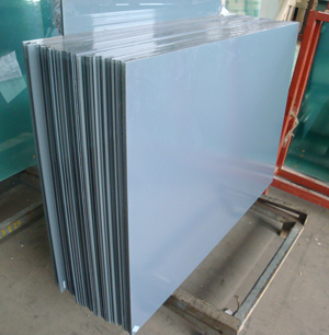 Thermal Insulating Glass