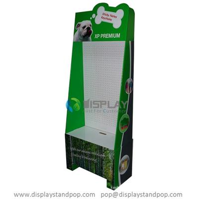 Nice Shape Good Quality Paper Hook Displays For Marketing