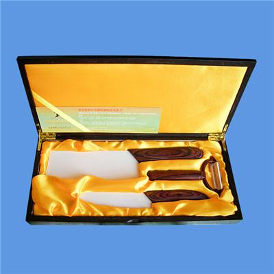 Zirconia Knife