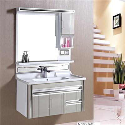 Bathroom Cabinet 534