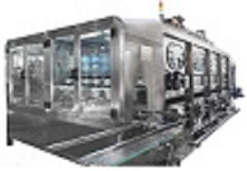 Water Bottling Equipment For Sale GRA-100/J(1200-2000BPH)