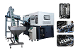 Automatic Blow Molding Machine Item:GRA-24A(3000BPH)