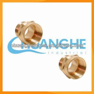 CNC Precision Lathe Machine Parts