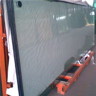 Rocky Low-e Insulated Glass