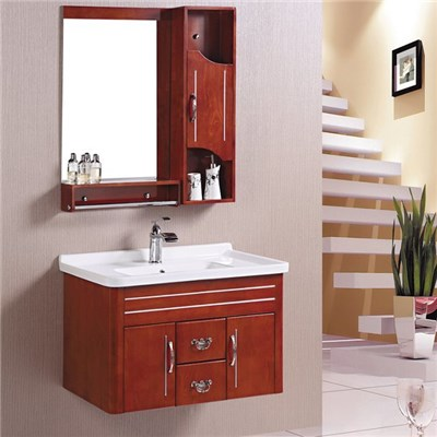 Bathroom Cabinet 496