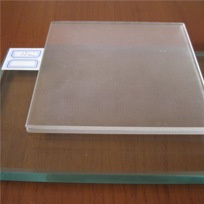 Super White Float Glass