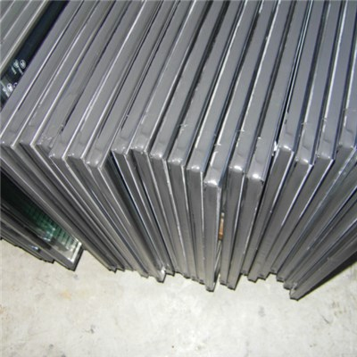 Tempered Glass For Curtain Wall