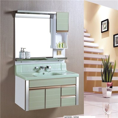 Bathroom Cabinet 486